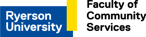Ryerson University | Faculty of Community Services